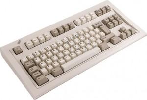 IBM Tastatur